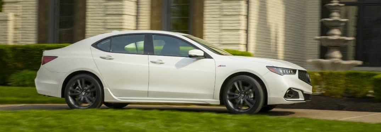 Acura Service Car Wash