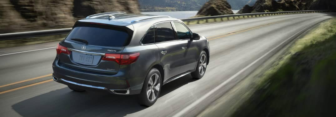 2018 Acura CDX: Design, Engine, US Launch >> Take A Look Under The Hood Of The 2018 Acura Mdx Island Acura