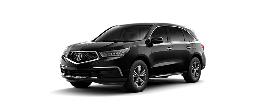 2018 MDX Special