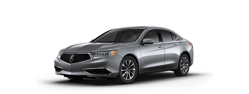 2018 TLX Special