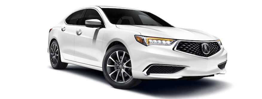 2019 TLX FWD Special