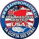 PromasterRoundSticker12inchesJP