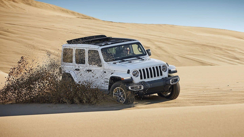 Shop Jeep Wrangler Unlimited Sport S Best Deals & Offers in