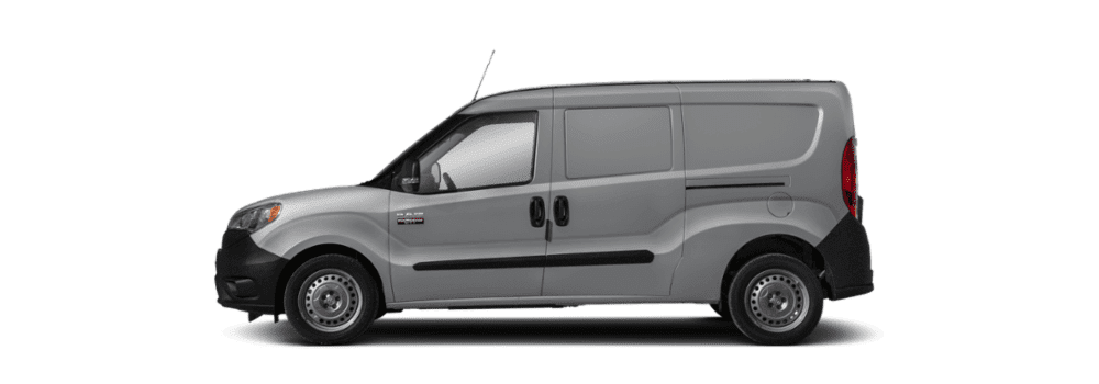 2019 Ram Promaster City Gray