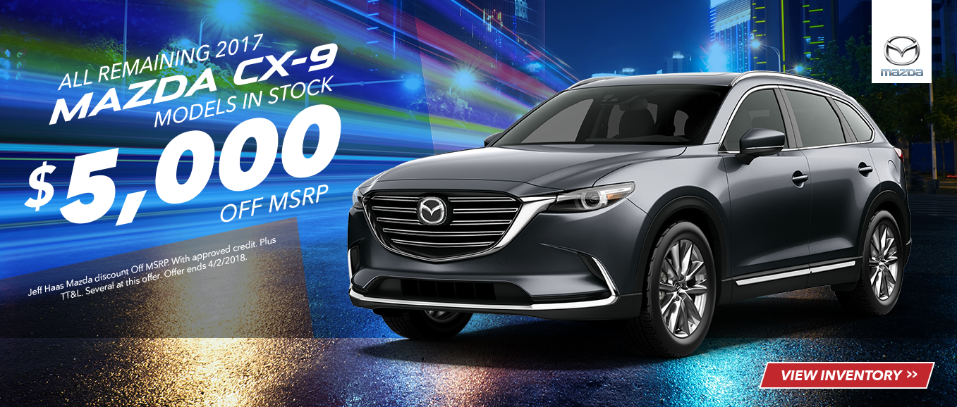 5000-off-MSRP-on-remaining-CX9-models