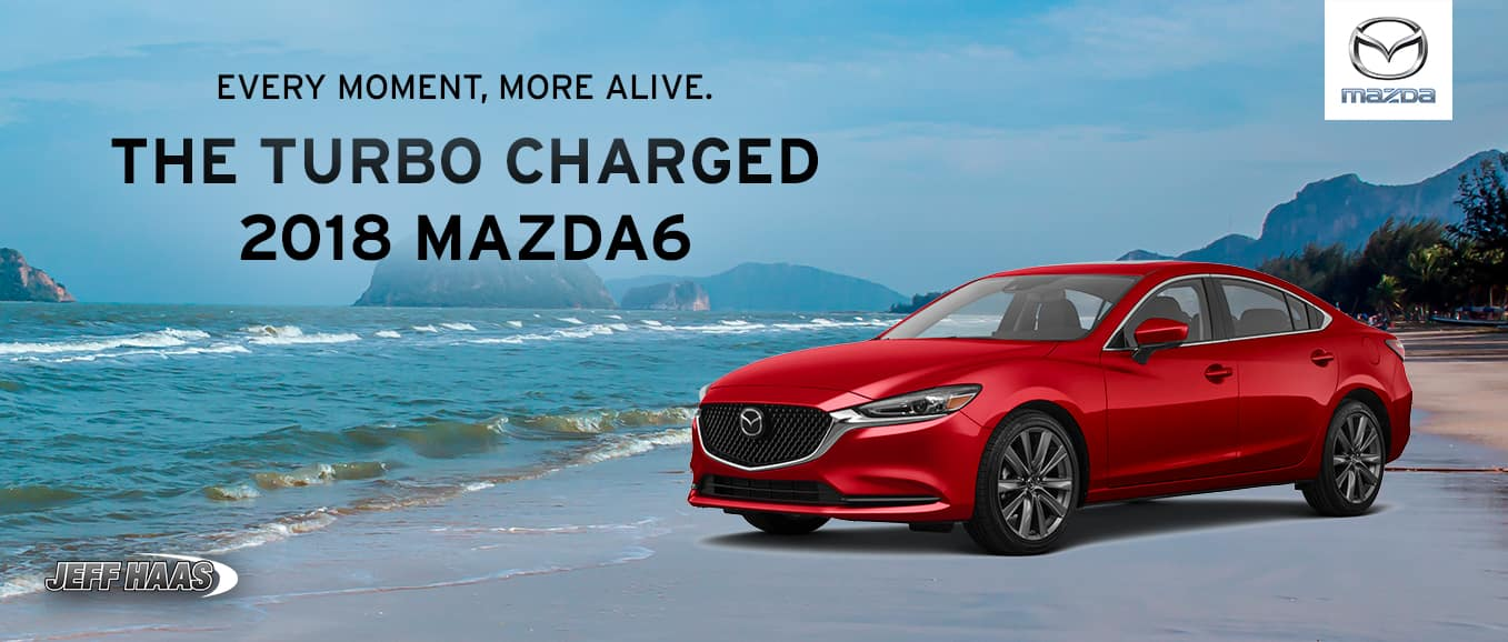 Mazda Dealer In Houston Near Cypress U0026 Sugar Land | Jeff Haas Mazda