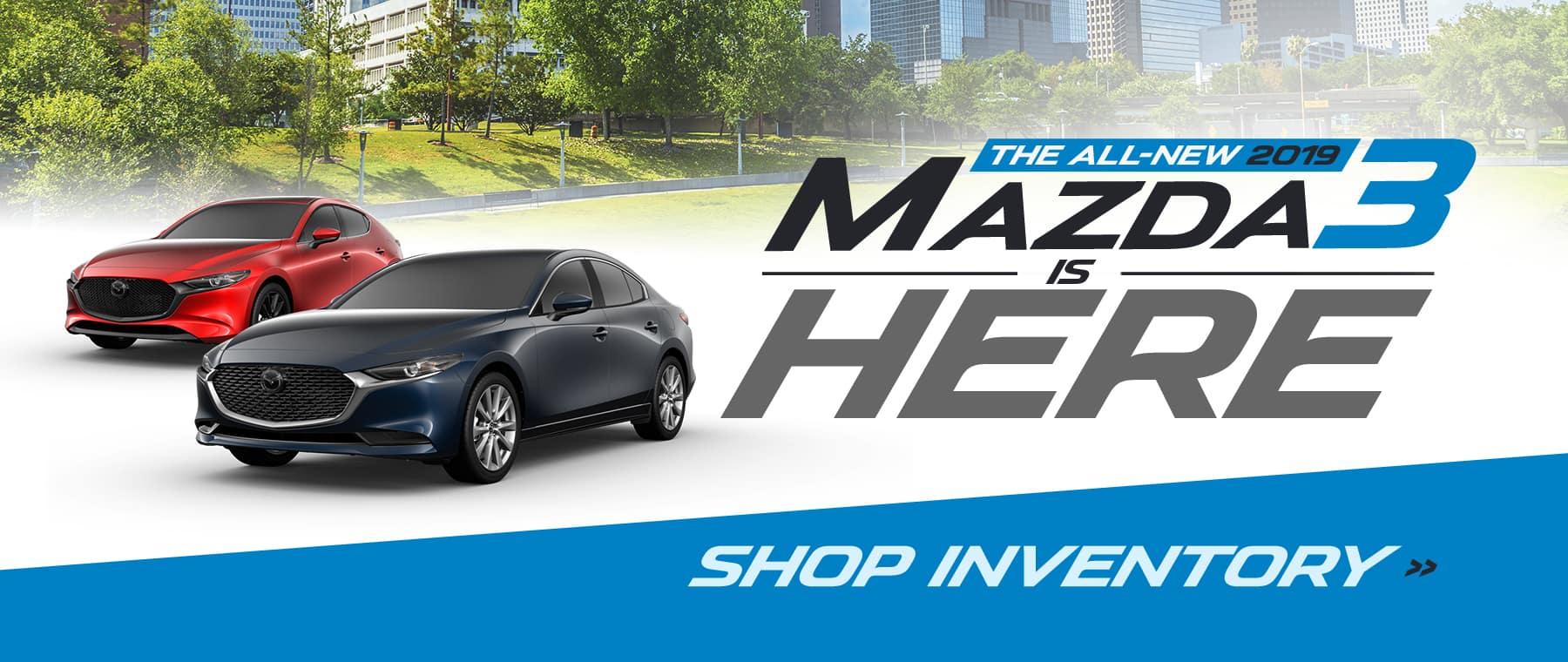 Shop Mazda 3