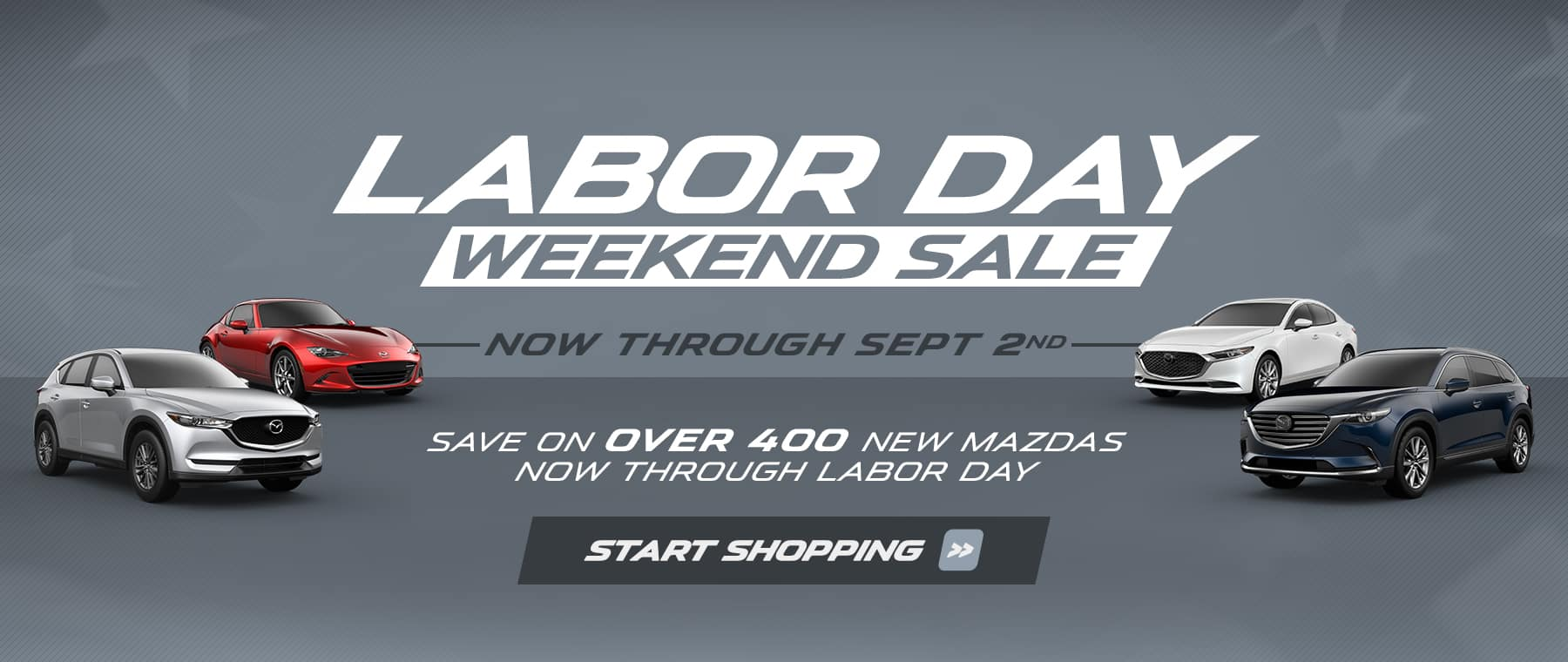 Labor Day Sale in Houston, TX