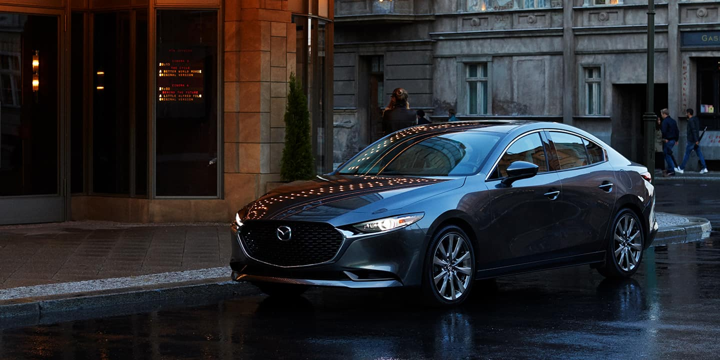 2020 Mazda3 Sedan in Houston, TX