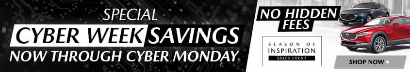 Cyber Week Savings in Houston, TX