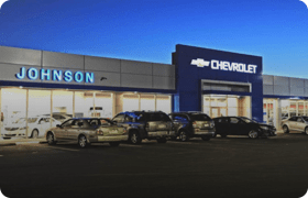 Johnson Motor Sales New Richmond