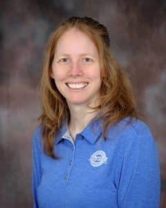 Jennifer Haugen