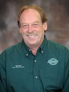 Marc McSorley