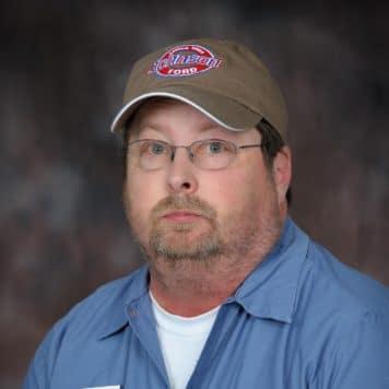Jim Norenberg
