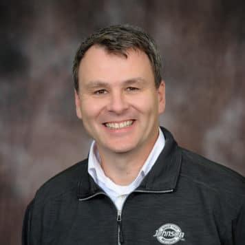 Jeff Moberg