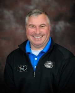 Steve Ritter