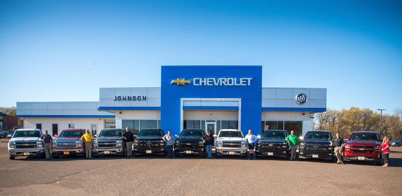 johnson motors of st croix falls st croix falls chevrolet buick used cars. Black Bedroom Furniture Sets. Home Design Ideas