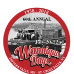 wannigan days