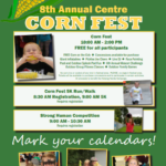 Corn Fest 2018 Sponsored by Johnson Ford and Johnson Motors