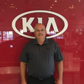 Kevin Hileman
