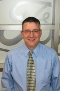 Matt Huber