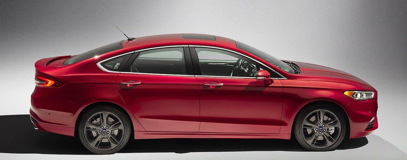 New Ford Focus Design
