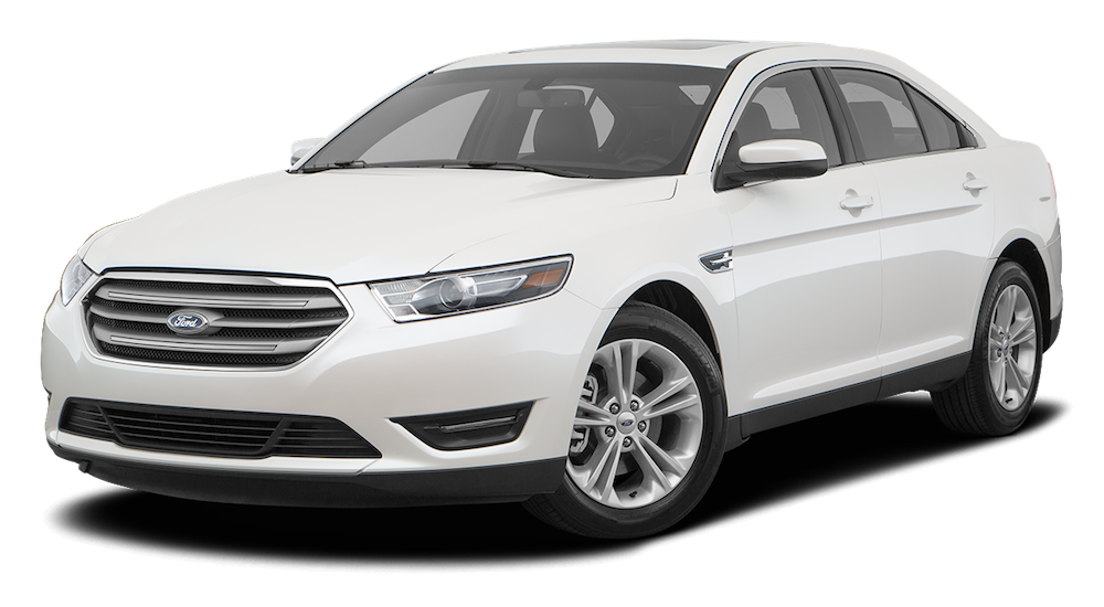 2018 Ford Taurus | Kings Ford