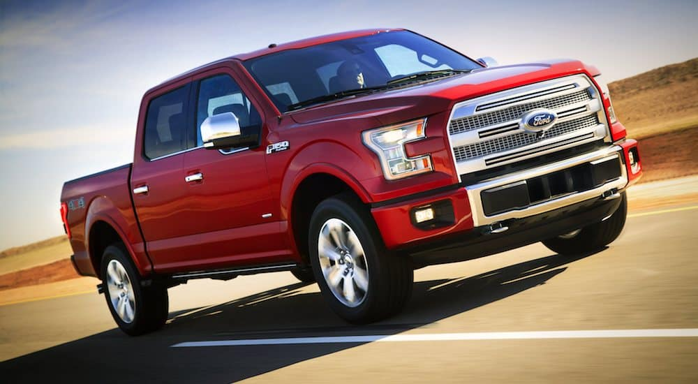 Why Limit Yourself to the \'Same Old, Same Old\'? | Kings Ford