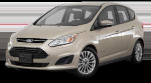 Tan 2018 Ford C-Max Hybrid