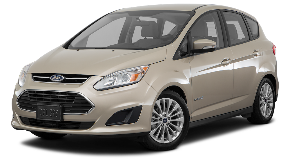 2018 Ford C Max Kings Ford