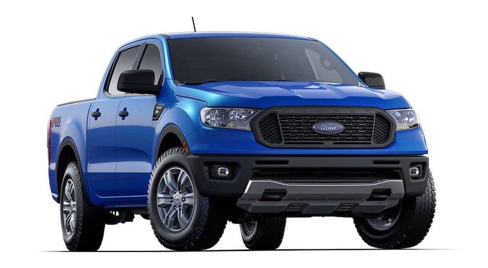 2019 Ford Ranger | Kings Ford
