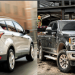 New Ford in the Cincinnati Area - Kings Ford Inc.
