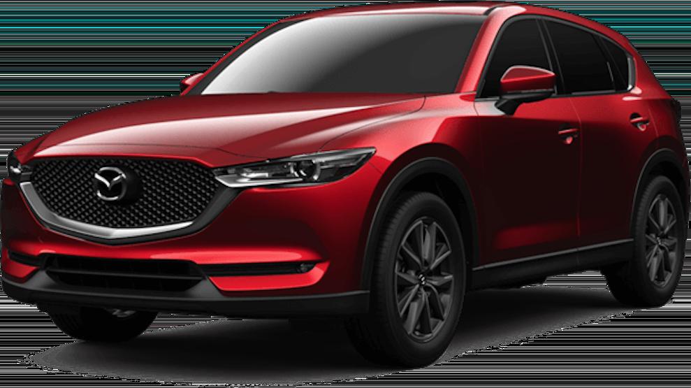 2018 Ford Escape Vs 2018 Mazda Cx 5 Kings Ford
