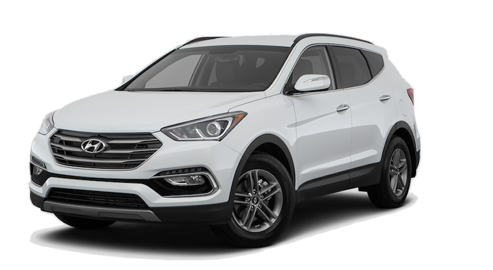2018 Ford Edge Vs 2018 Hyundai Santa Fe Sport Kings Ford