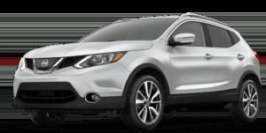 Silver 2018 Nissan Murano vs. Ford
