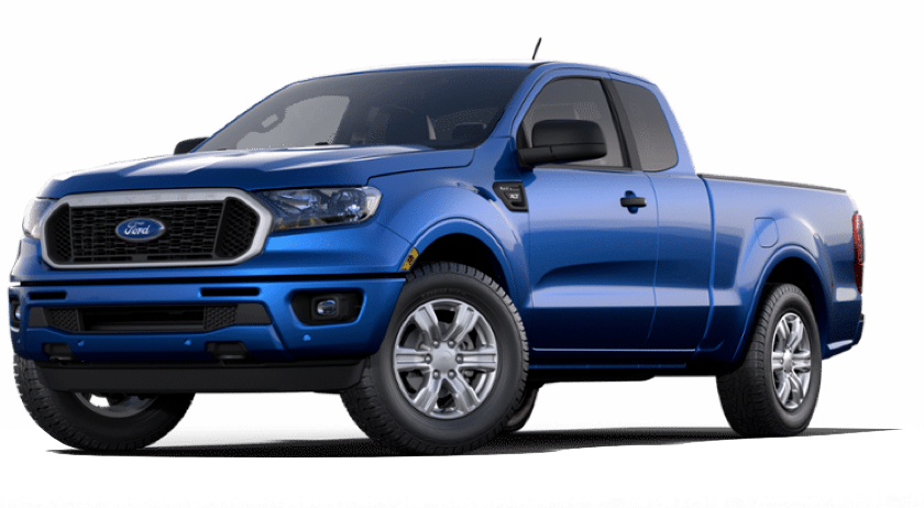 Ford Ranger 2018 >> 2019 Ford Ranger Cincinnati Oh Kings Ford