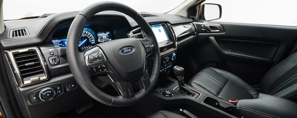 2019 Ford Ranger - Cincinnati, OH | Kings Ford
