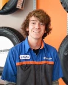 Brady Moore