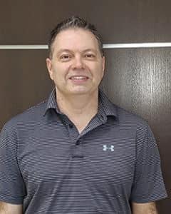 Mark Kuchinka