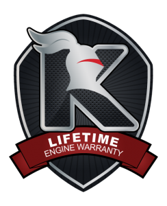 Receive a Lifetime Engine Warranty When You Buy with Knight Ford