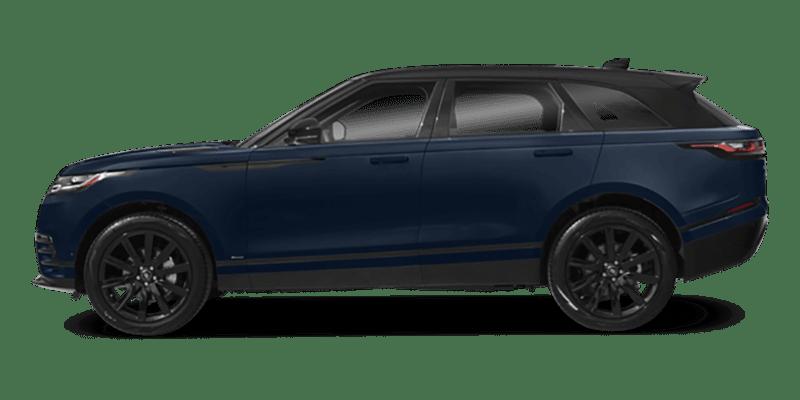 2018 Land Rover Velar