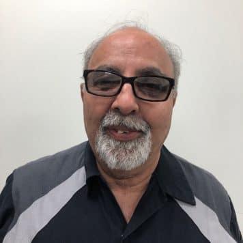 Najibullah Karmizada