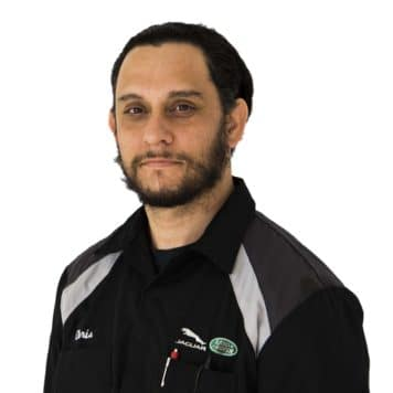 Chris Rosas