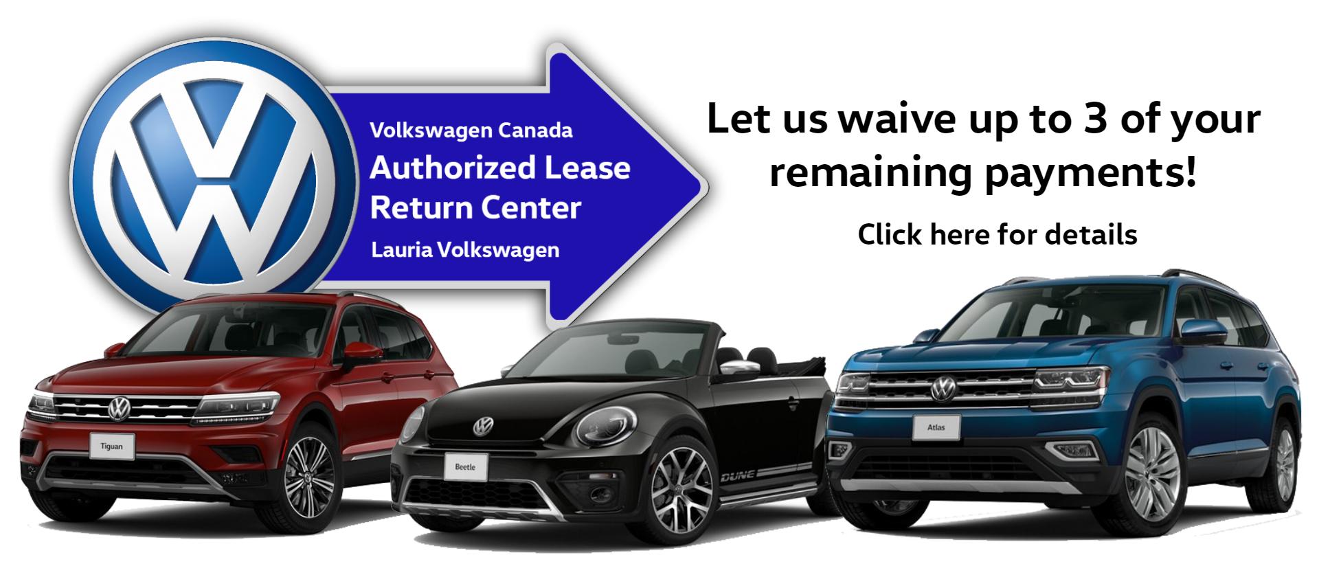 Lauria Volkswagen Volkswagen Dealer In Port Hope On