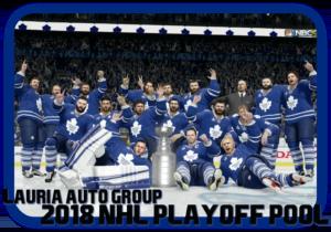 Lauria NHL Playoff Pool