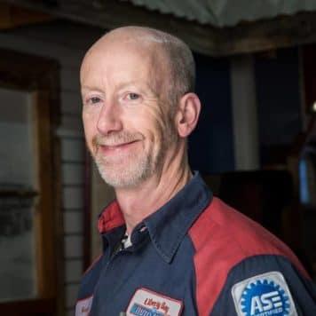 Russ Shorten