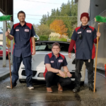 Liberty Bay Auto Wash