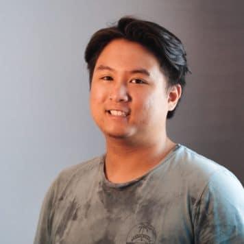 Rob Miyoshi