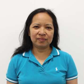 Teresita Guerrero