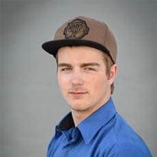 Brandon Hay